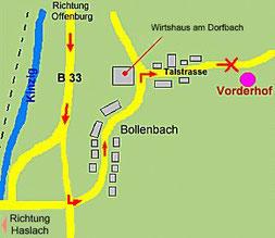 Übersicht Bollenbach