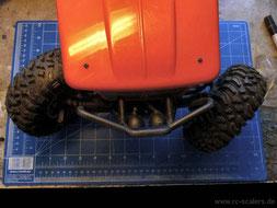 RC-SCALERS.de testet den neuen crawlster®4Wd