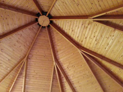 Holzdecken