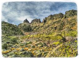 Guías de montaña Pico Almanzor