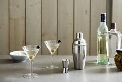 Cocktail, Bar, Weinkühler, Bar Gläser