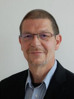 Assistenzroboter Schweiz Roger Seeberger