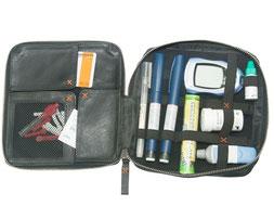 Diabetiker Taschen
