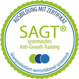 Redesign Logo SAGT - Mülheim