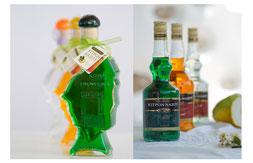 Kitron liqueur from Naxos island