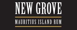 Rum New Grove aus Mauritius