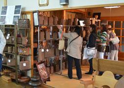 三本木工芸ギャラリー