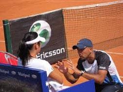 Tennis Training Wuppertal Barmen Tezet