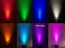 Farbspektrum Farben Floorlight Akku Lightmaxx Vega Bat 1