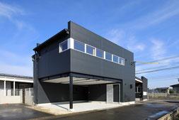 吉尾町のシュミレーションルーム