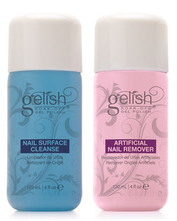 Cleanser & Remover