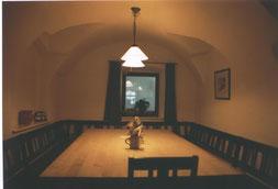 Gaststube - Kuchl (Nebenraum)