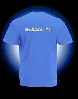 Arbeitskleidung, Berufsbekleidung, T-Shirts bedrucken, individuell