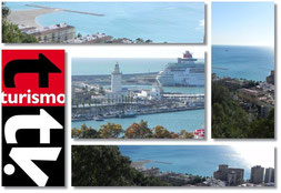 Málaga en Turismo Tv