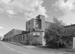 Gießen, Metallwarenfabrik Bänninger