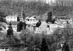 Eibach, Grube Königszug