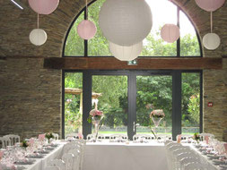 salle communale fêtes mariage