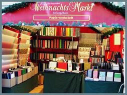 Engelhorn Weihnachtsmarkt der Kunsthandwerker