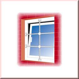 sichern Sie Ihre Keller und Erdgeschossfenster Montagebespiel_03