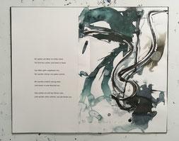Max Dauthendey | 2021 | Künstlerbuch