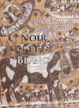 couverture Noir et Blanc - collectif