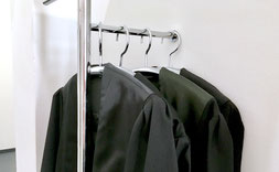 RA Dr. Bentert Wer Personalien Roben Rechtsanwaltsrobe
