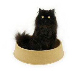 KittyDoo Katzenbett Comfy Cat