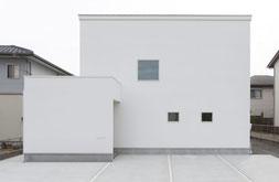 ハコイエ施工例の画像