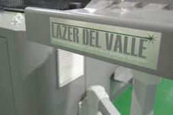 laser fibra optica en cali