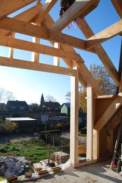 Mehr Wohnraum mit Dachgauben