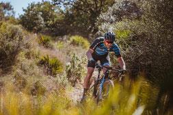Fünffacher Cape Epic-Sieger Karl Platt