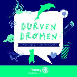 Receptenboekje Stichting Voeding Leeft, programma voor Reuma