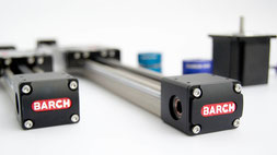 linear guide rail parameters
