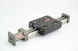 ball screw, linear motion rail