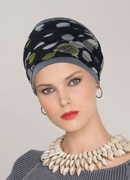 turban Garbo - Latifa - Ellen Wille
