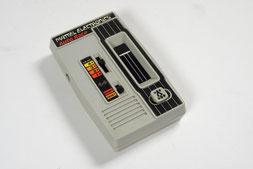 Mattel Electronics Auto Race, 1976