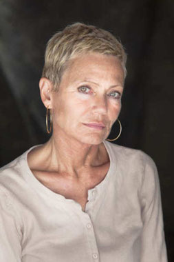 Auteur Pia Petersen