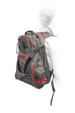 BS07 Rucksack, BS07, equipe, rucksack, verschiedenes