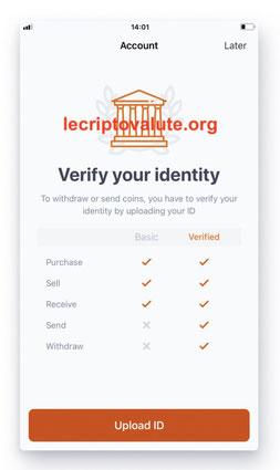 hodly iq option verifica la tua identita come fare