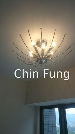 淘寶燈飾安裝