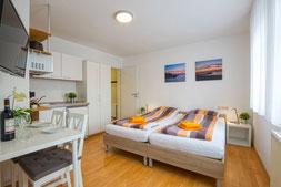 Apartment Michaela Bondorf