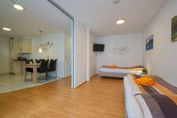 Apartment / Ferienwohnung Julia Bondorf