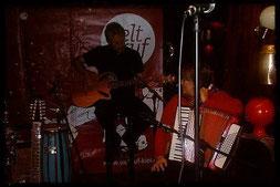 Weltruf - 24.10.2007