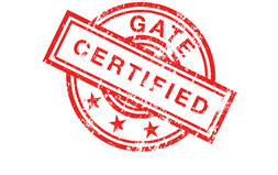 Certified GATE Training Sessions