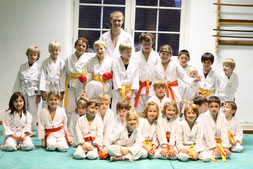 Karate Kids Pfullingen