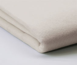 PATER Fleece Rug Antislip Mats – Komfort