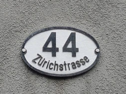 Standort Luzern - Unverpackt Luzern