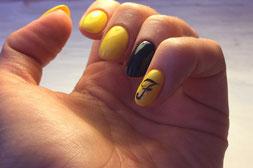 foto trattamenti unghie
