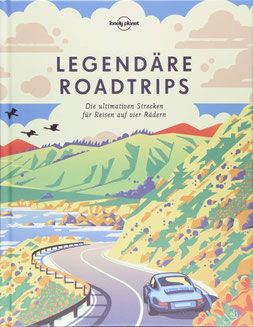 Roadtripps Lonely Planets Reise Tipp