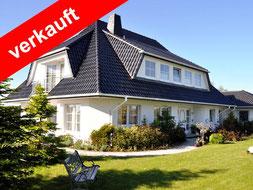 Villa - Wohnfläche 280 m²